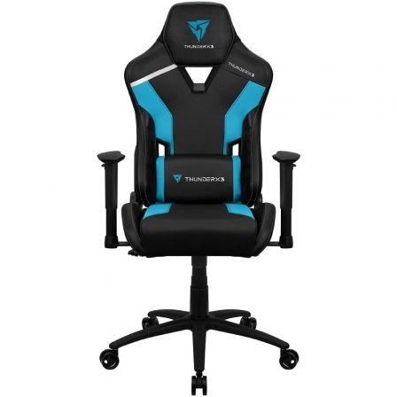 Silla Gaming Thunderx3 TC3/ Azul