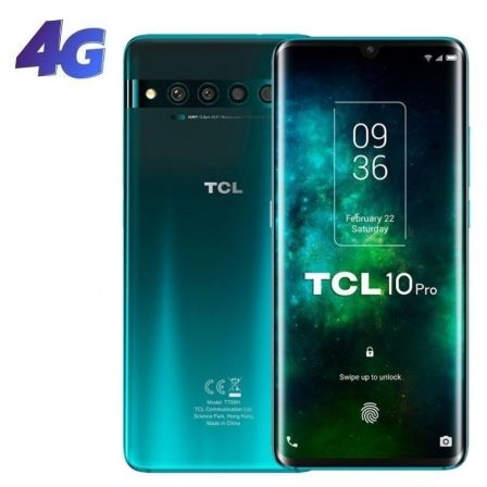 TCL-SP 10 PRO MGREEN