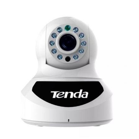 Cámara de Videovigilancia Tenda C50S/ 360º/ Visión Nocturna/ Control desde APP