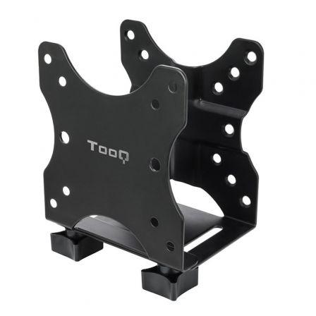 Soporte para miniPC TooQ TCCH0001-B/ hasta 5kg