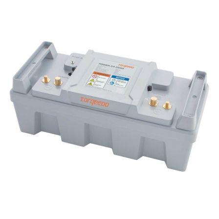 Batería de Litio de Alto Rendimiento Torqeedo Power 24-3500/ 24V/ 3500Wh/ 25.3kg/ IP67