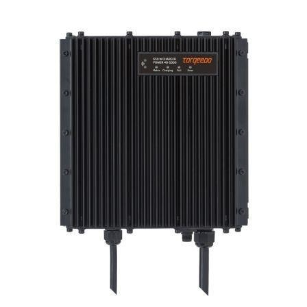 Cargador Torqeedo/ para Baterías Power 48-5000