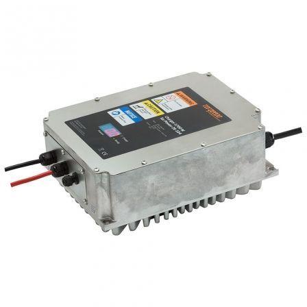 Cargador Rápido Torqeedo/ para Baterías Power 26-104 1700W/ hasta 60A con 230V/ IP65