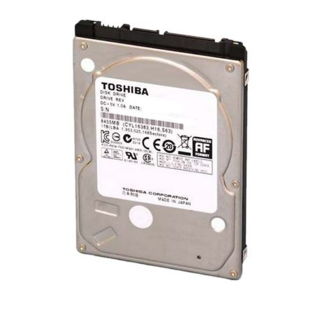 TOS-HDD 500B 2.5 SATA3 7MM