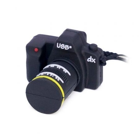 Pendrive 32GB Tech One Tech Cámara Fotográfica dx USB 2.0