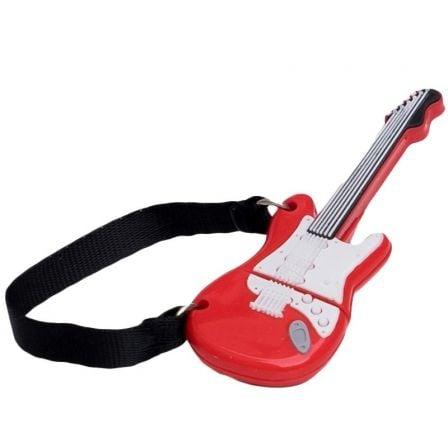 Pendrive 32GB Tech One Tech Guitarra Red One USB 2.0