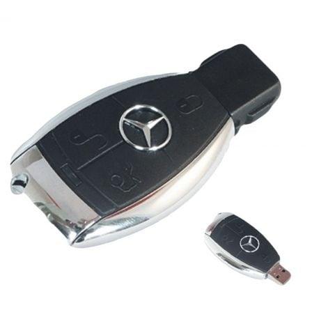 Pendrive 32GB Tech One Tech Llave Mercedes USB 2.0