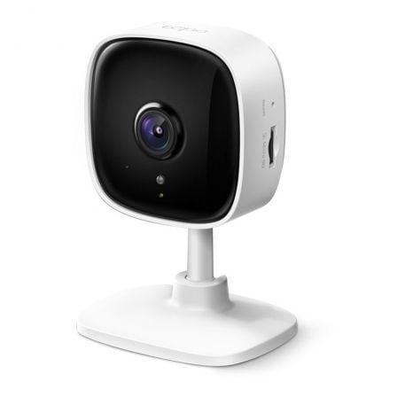 Cámara de Videovigilancia TP-Link Tapo C100/ Visión Nocturna/ Control desde APP