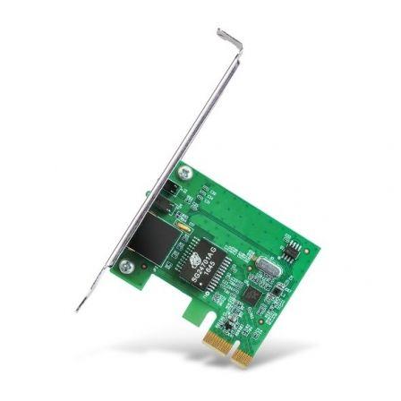 Tarjeta de Red RJ45-PCI Express TP-Link TG-3468/ Gigabit