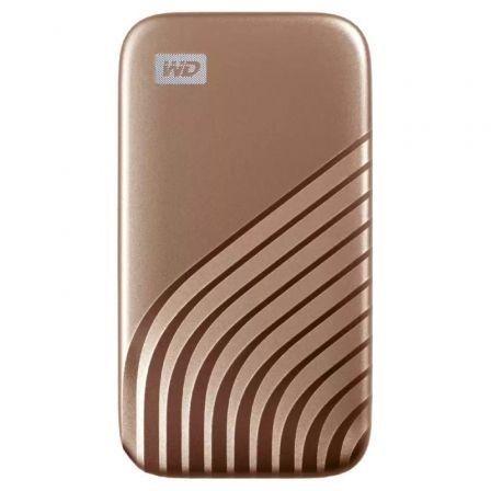 WD-EXT SSD MYPASS 1TB GD