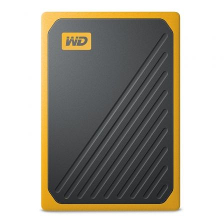WD-EXT SSD MYPASS GO 1TB YL