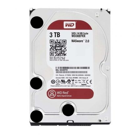 WD-REA-HDINT 3.5 R WD30EFRX