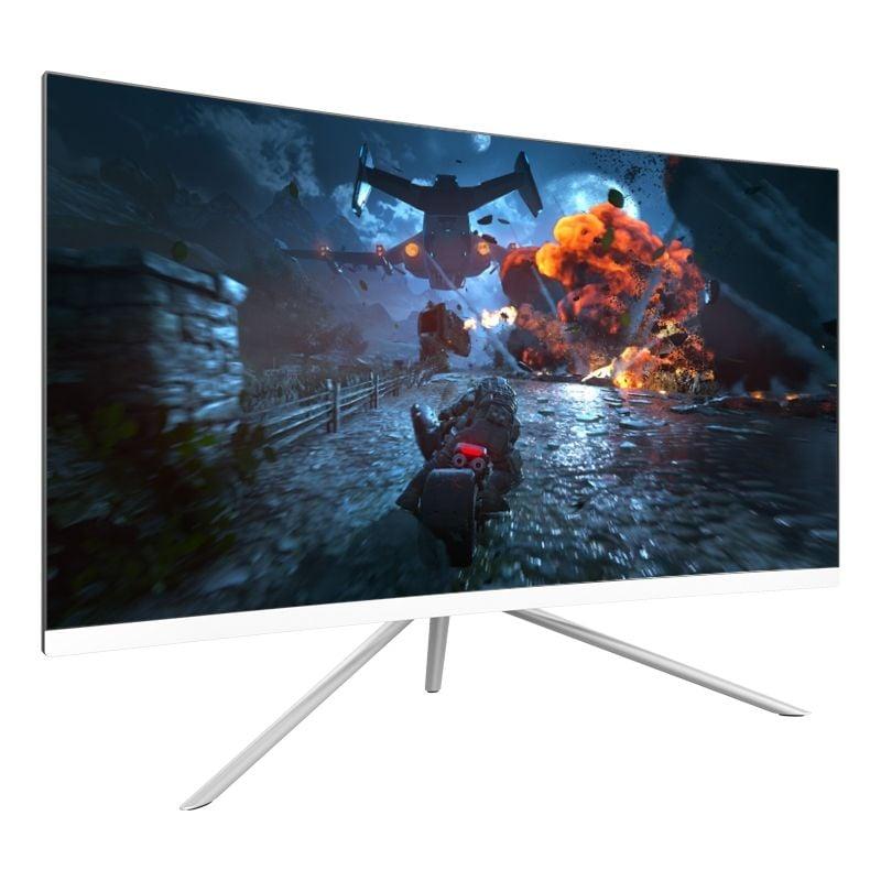 Monitor Gaming ideal para disfrutar de la experiencia gráfica