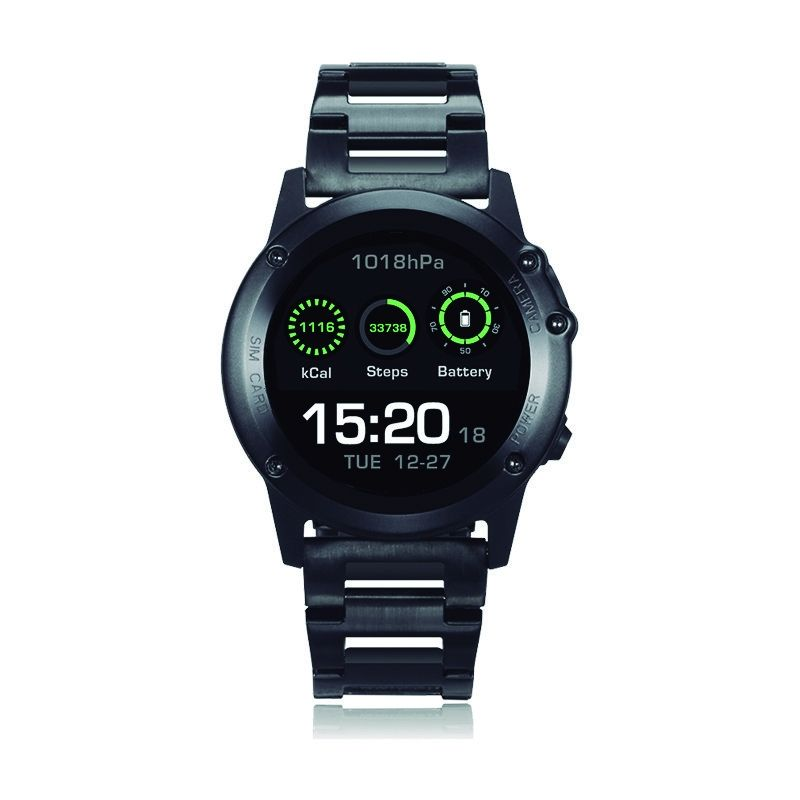 leotec adventure swim smartwatch  Reloj inteligente leotec adventure swim - pantalla led - Depau