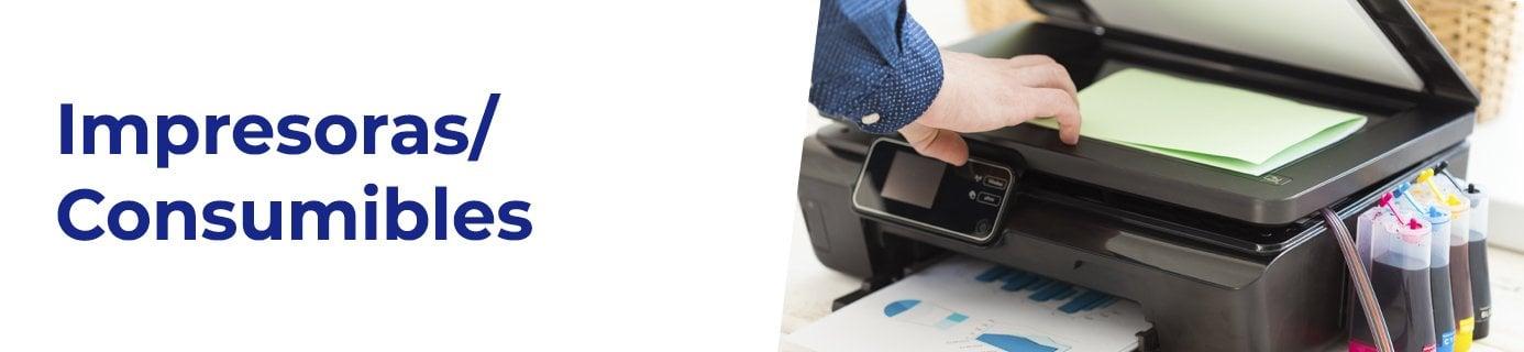 Los mejores consumibles y tinta de impresora que necesitas