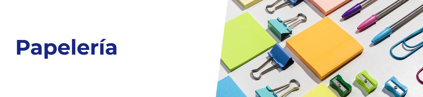 Papelería y Material de Oficina de calidad a tu disposición