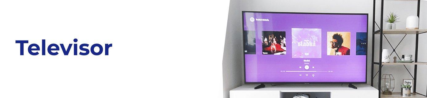 Televisores y accesorios de todas las marcas a precios especiales